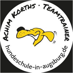 Achim Korths · Teamtrainer · Hundeschule in Augsubrg